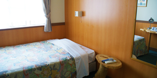 Single Room (1 guest)